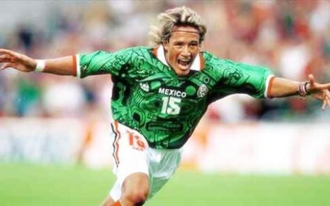 Mexico, France 98, ABA Sport
