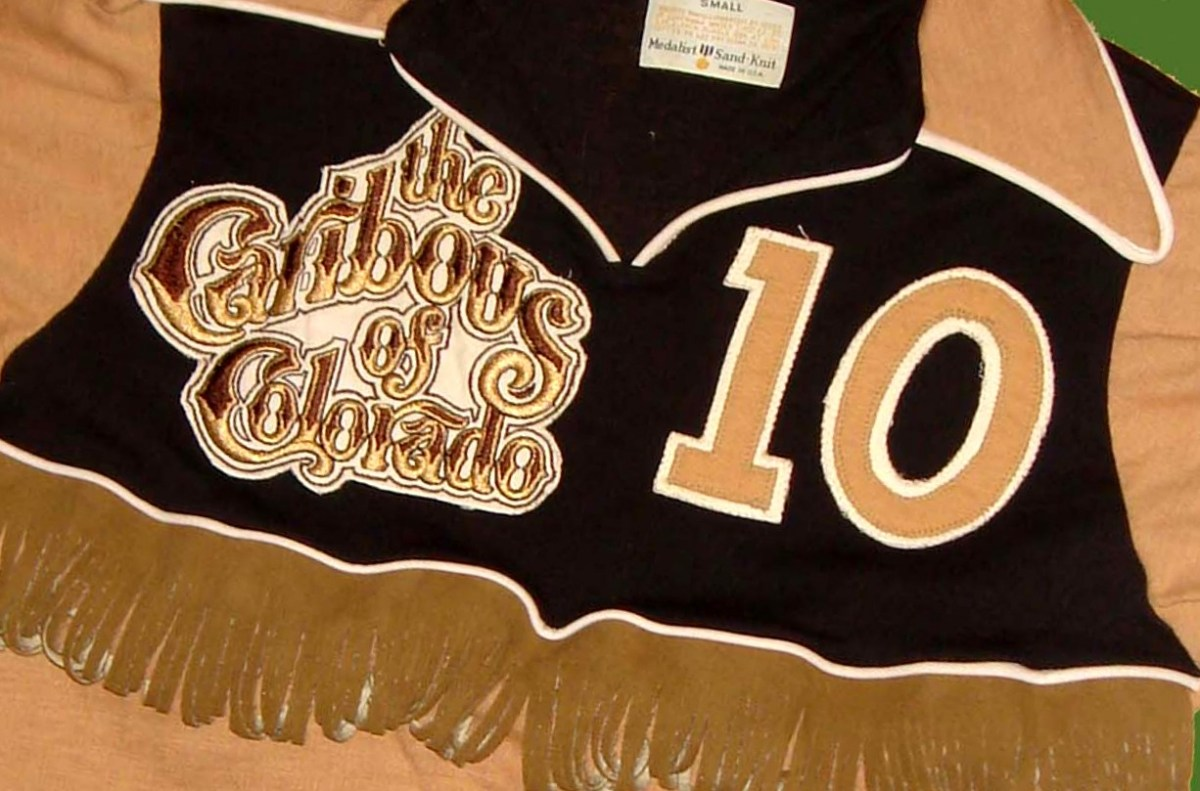 Crap Kits: The Caribous of Colorado
