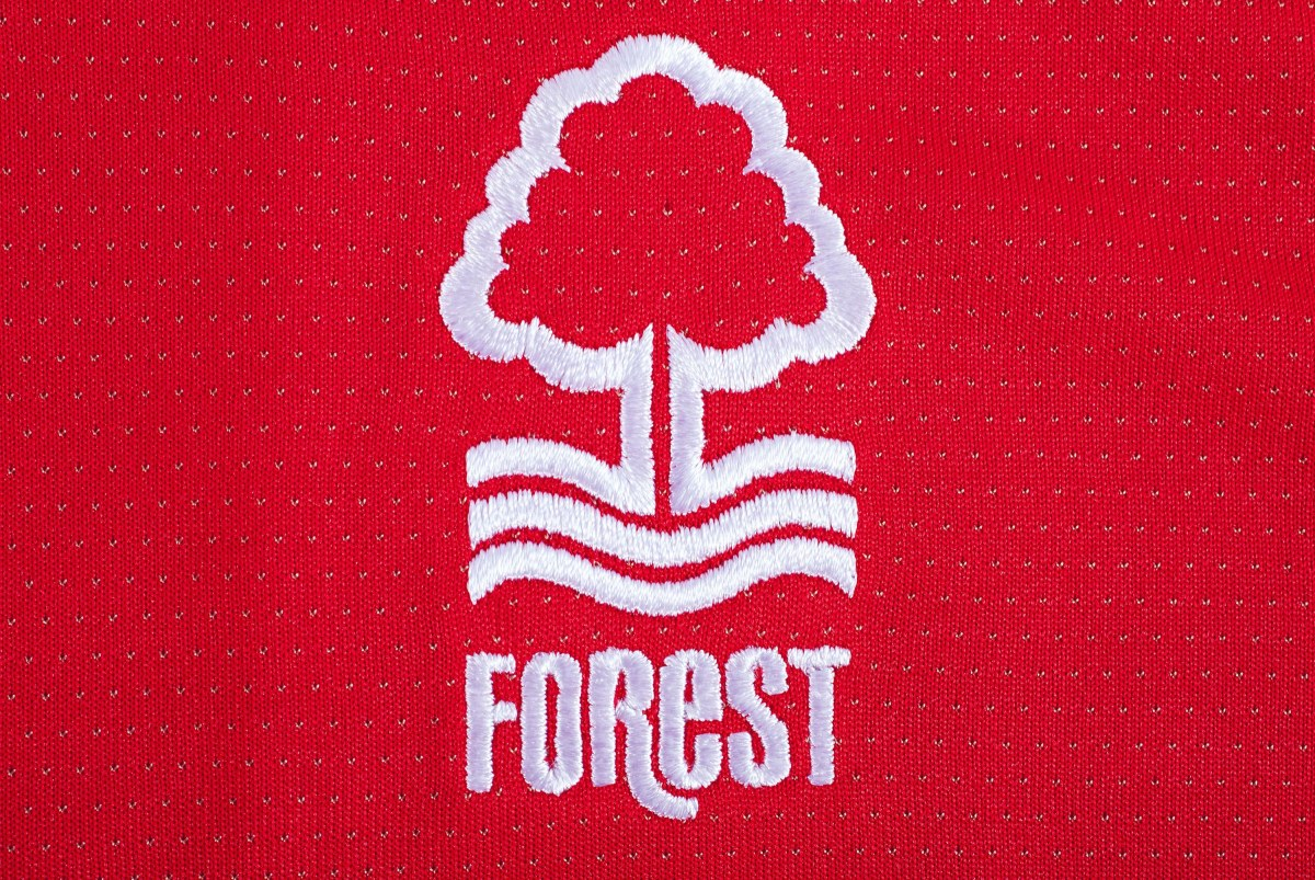 The Beautiful Badge: The Story Behind Forest's Classic Crest