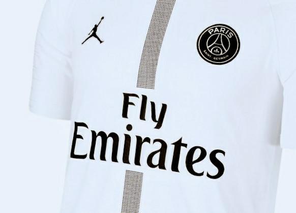PSG, Nike, Air Jordan, Jordan Brand