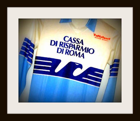 Lazio, Eagle, 1986/87, Tutto Sport