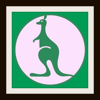 Bohemians' Badge