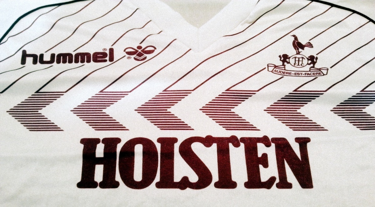 Club Classics: Hummel, Holsten, Hoddle & 'That Hotspur Shirt'