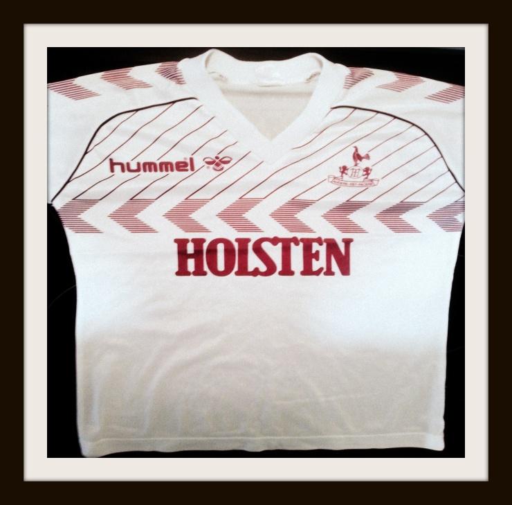Spurs, Hummel, Tottenham, Classic, Kit