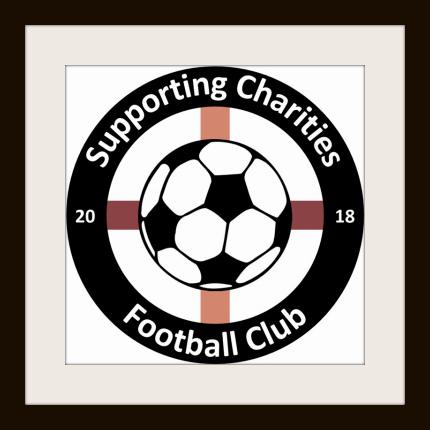 SCFC Badge