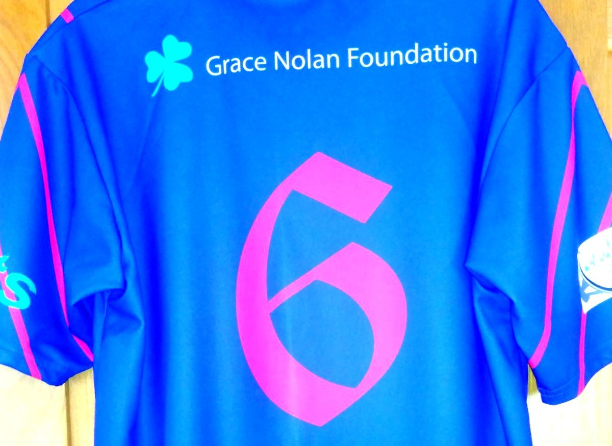 Kit of the Week #6: Supporting Charities Football Club