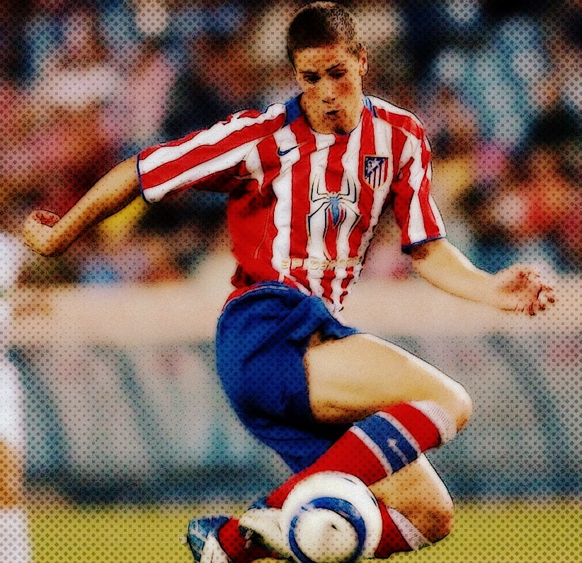 Atletico Madrid, Spiderman, Kit, Fernando Torres,