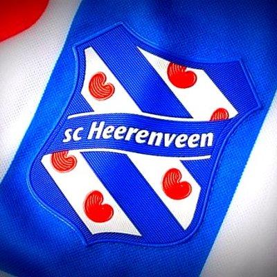 SC Heerenveen, badge, crest