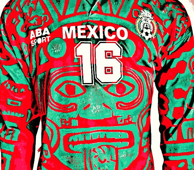 mexico 3rd-shirt