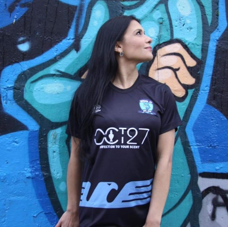 Gbagada FC, Goalkeeper Shirt, Haggai