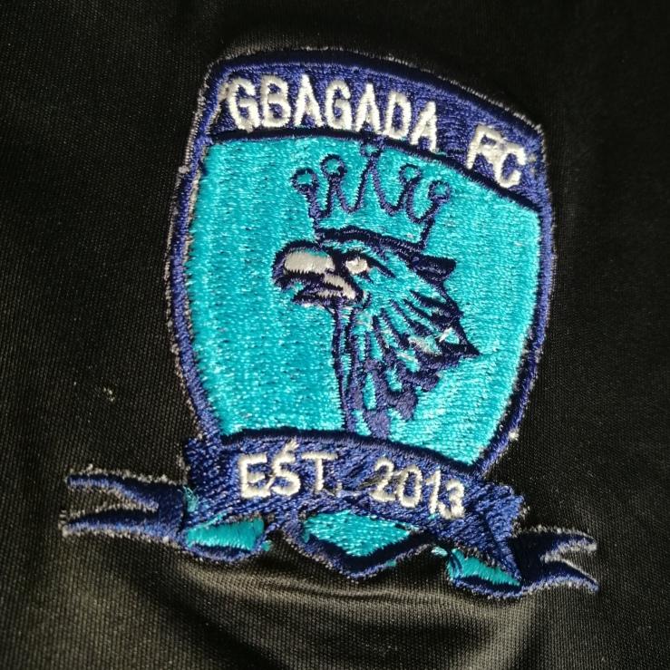 Gbagada, Blue Eagles, Haggai