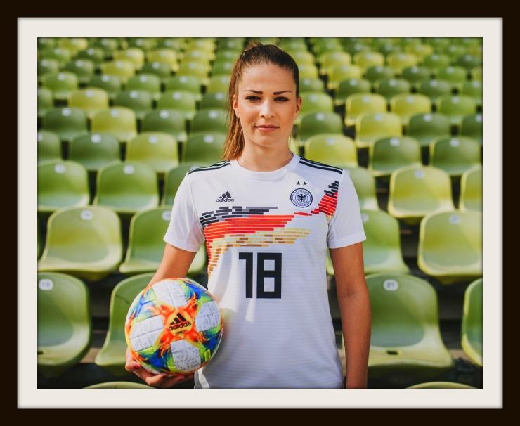 Germany, Women, World Cup, Adidas