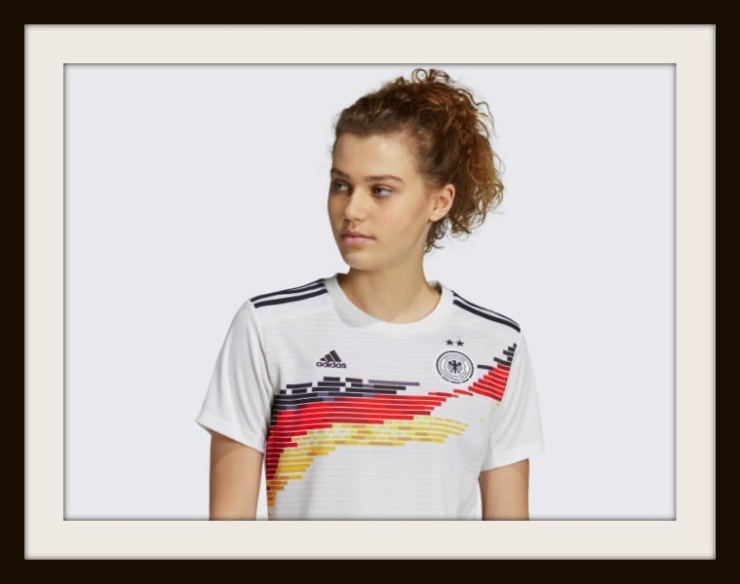Germany, Adidas, Women's World Cup