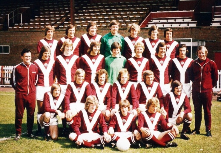 York City, 1970s, Y-Front, Kit