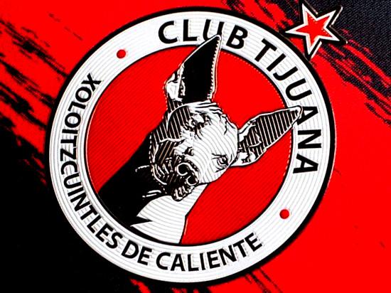 Los Xolos badge