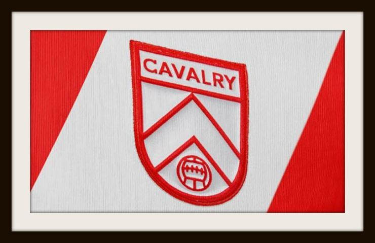 CPL Cavalry