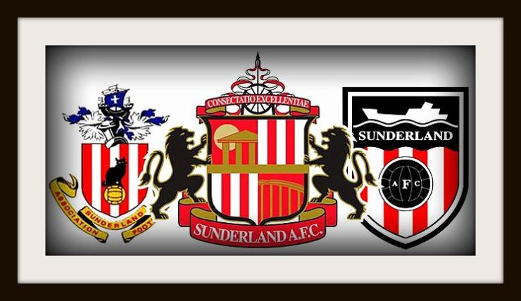 Sunderland AFC, Badges