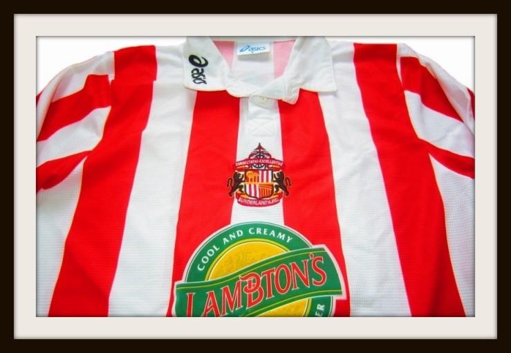 Sunderland, Lambtons, Asics