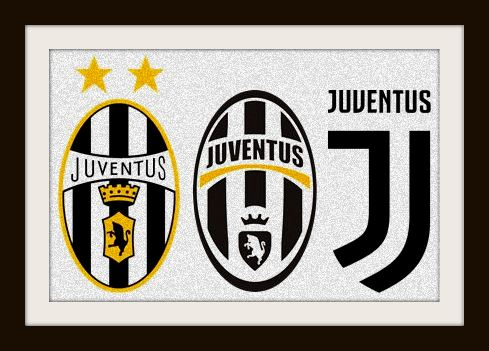 Juventus, badge