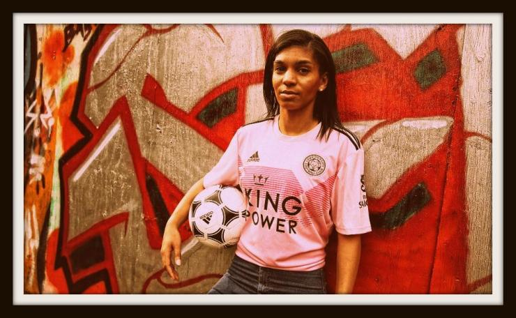 Leicester City, Adidas, Pink