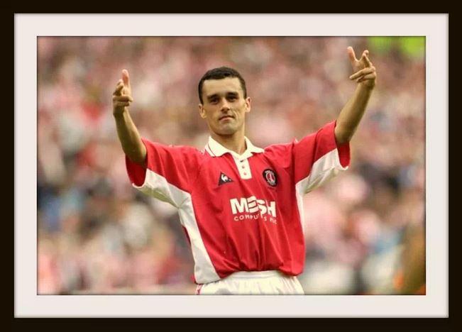 Charlton Athletic, Le Coq Sportif, Clive Mendonca