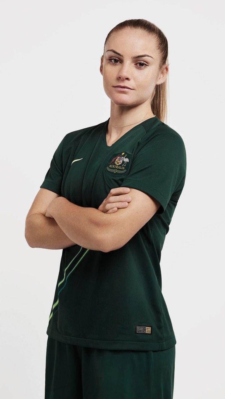 Australia, Away, Kit, Nike
