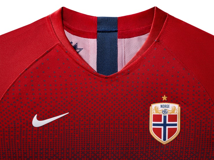Norway, 2019, Nike, Women, World Cup