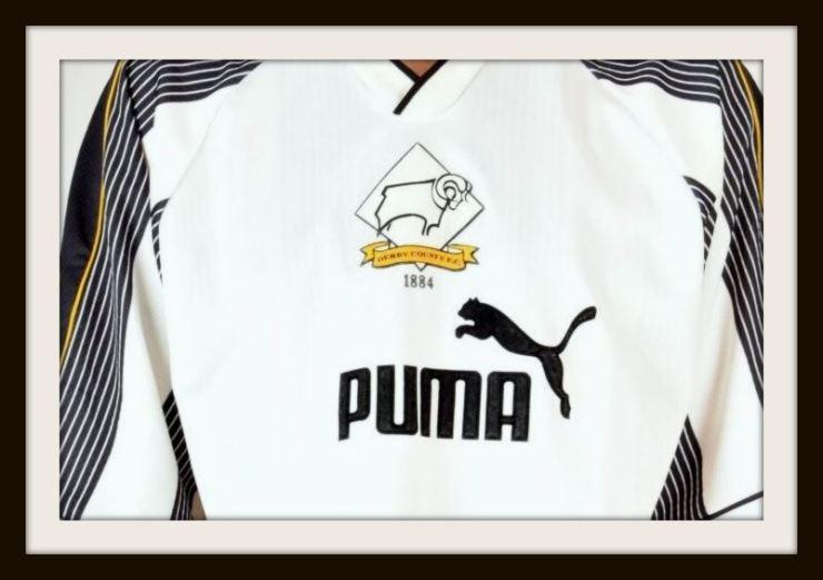 Derby County, Puma,