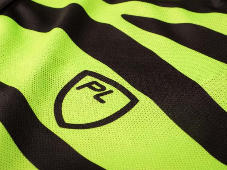 PlayerLayer, Forest Green Rovers