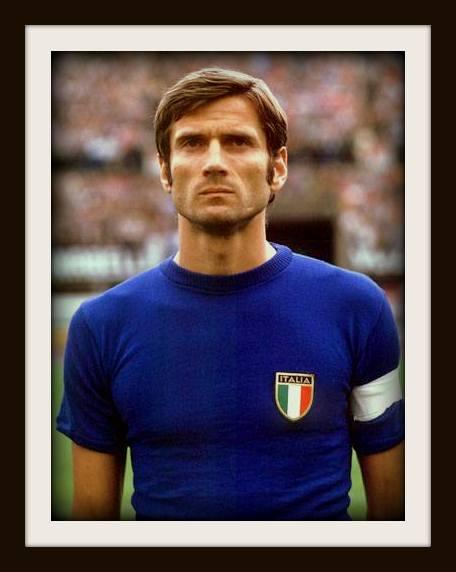 Giacinto Facchetti, Azzurri, Calcio, Italia