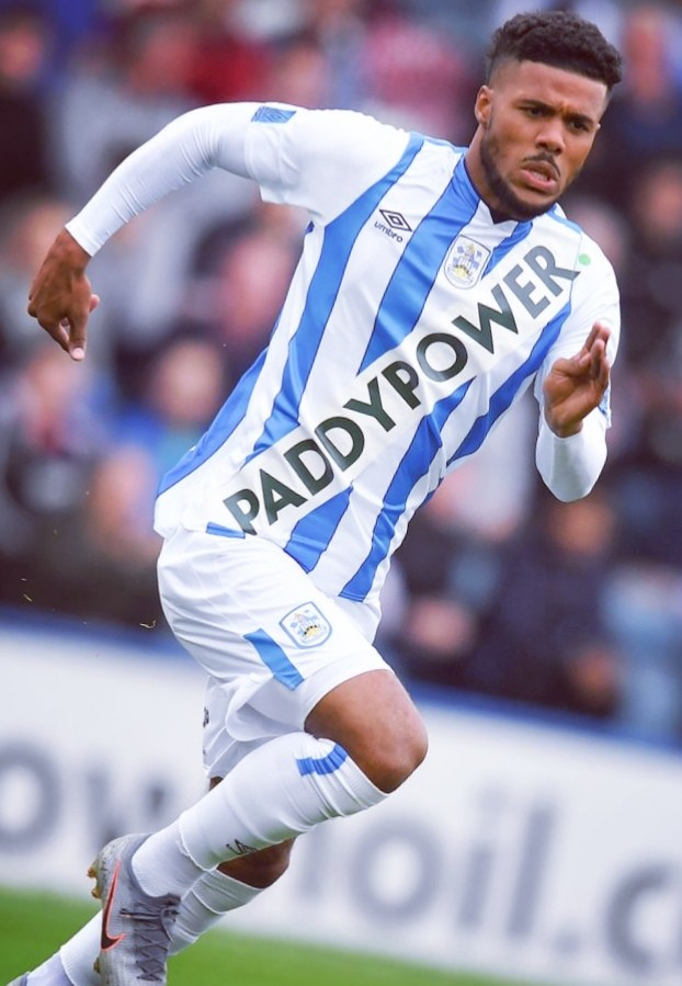 Huddersfield Town, Paddy Power, Umbro, Hoax, Kit