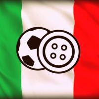 Sartorial Soccer, Italy, Italia, Football Shirts