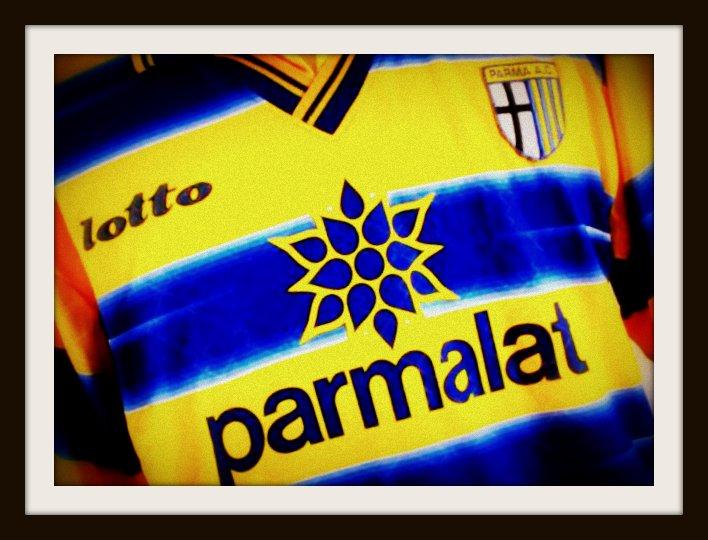 Parma, Calcio, Lotto