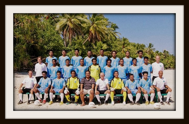 Tuvalu, 2011, Masita, Conifa
