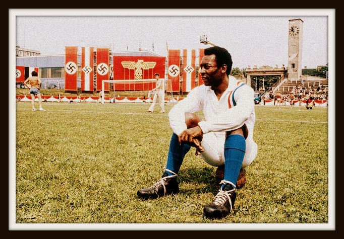 Pele, Escape to Victory