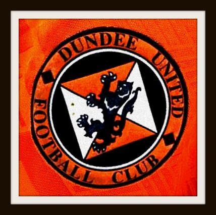Dundee United, badge, Terrors