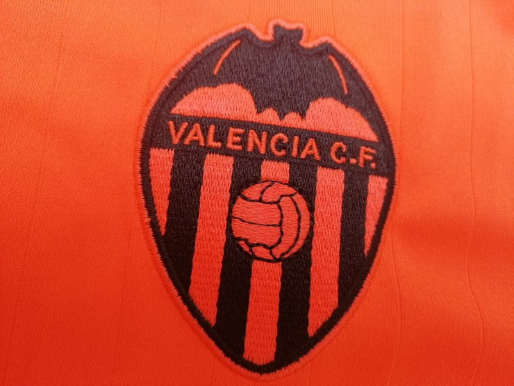 Valencia, badge