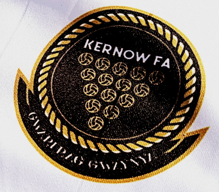 Kernow FA, Cornwall, football