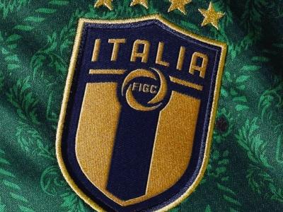 Italy, Puma, green, renaissance