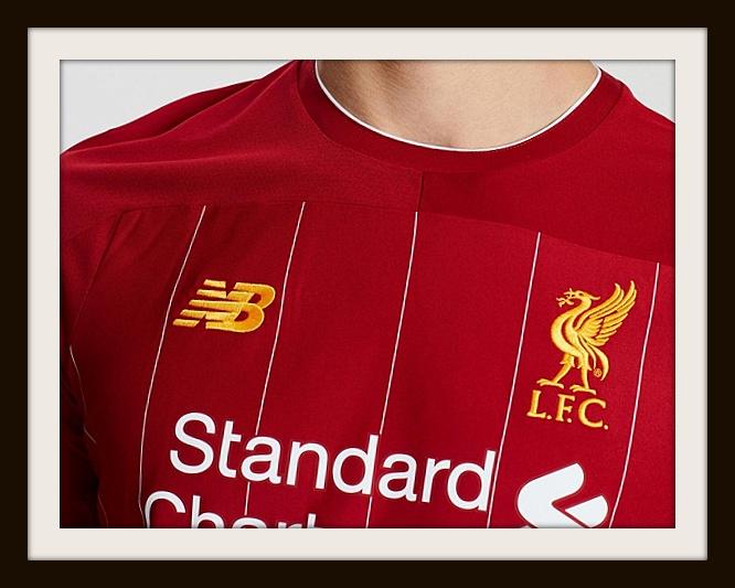 Liverpool, New Balance