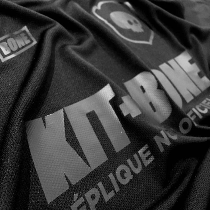 Kit & Bone