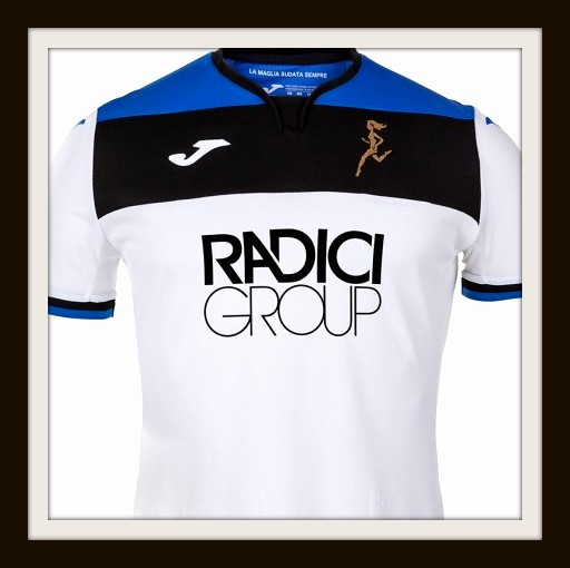 Atalanta, Joma, away, kit