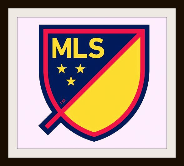 MLS, Chicago Fire, logo