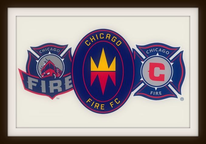 Chicago Fire FC, badge
