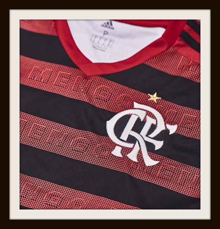Flamengo, 2019, Adidas