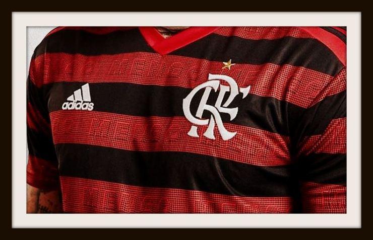 Flamengo, 2019, kit, Adidas