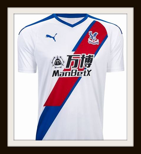 Crystal Palace, Puma