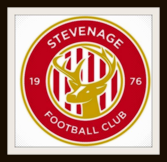 Stevenage, Badge