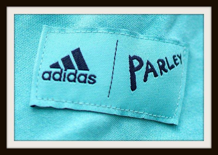 Adidas, Parley