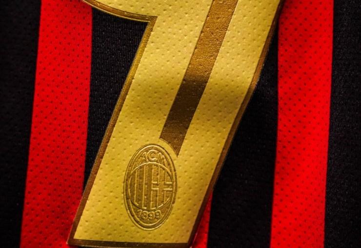Milan, 120 years, Puma
